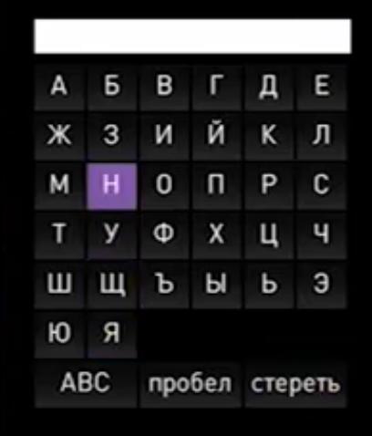 электронная клавиатура